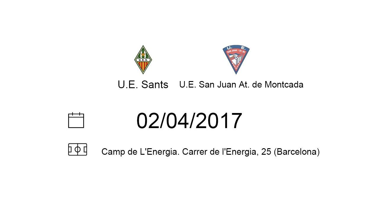 Sants - San Juan