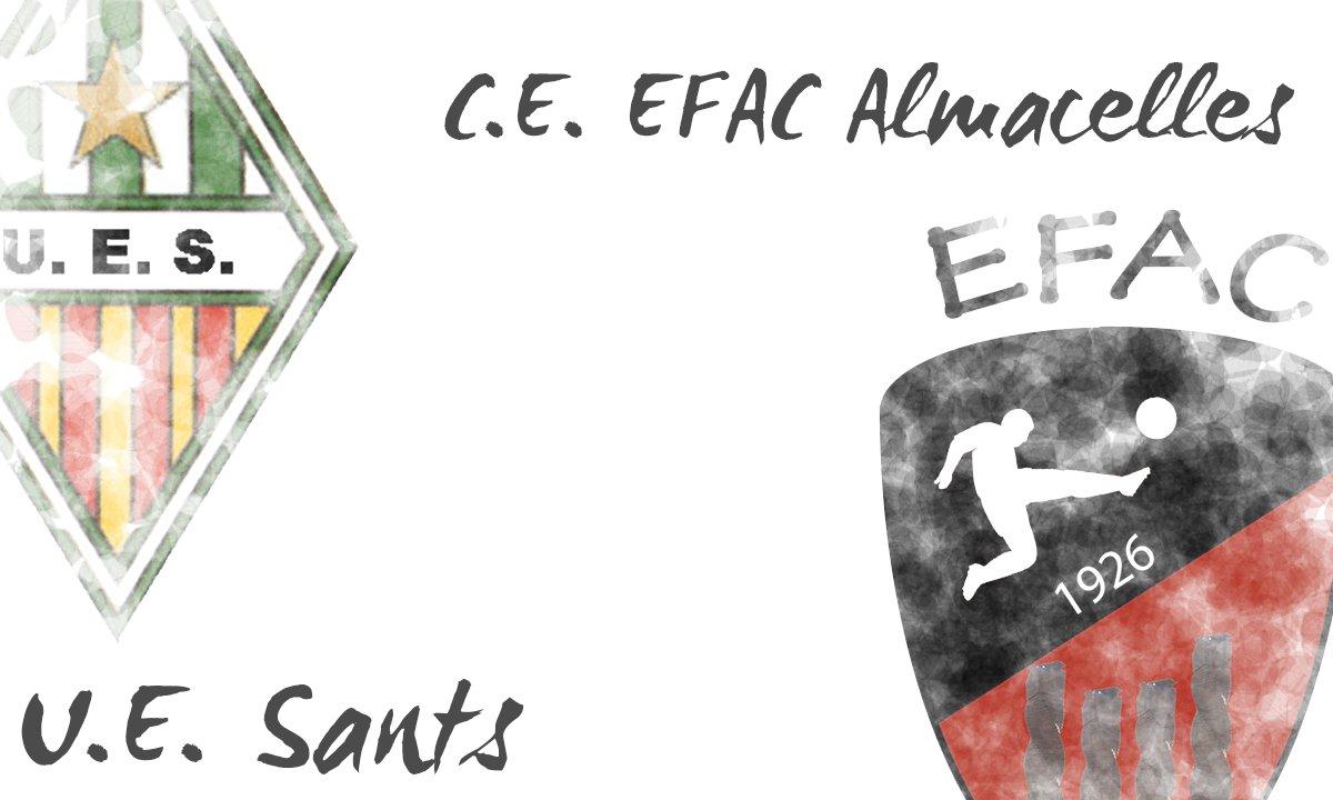 Sants - EFAC Alamcelles