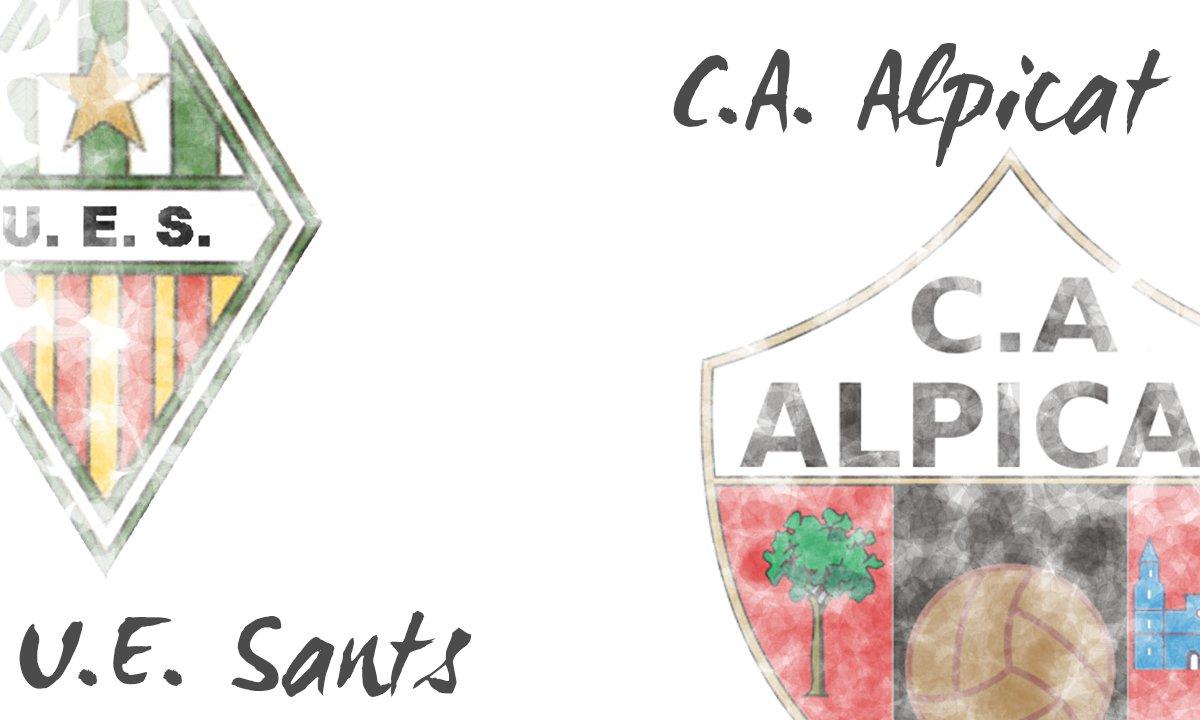 Alpicat - Sants