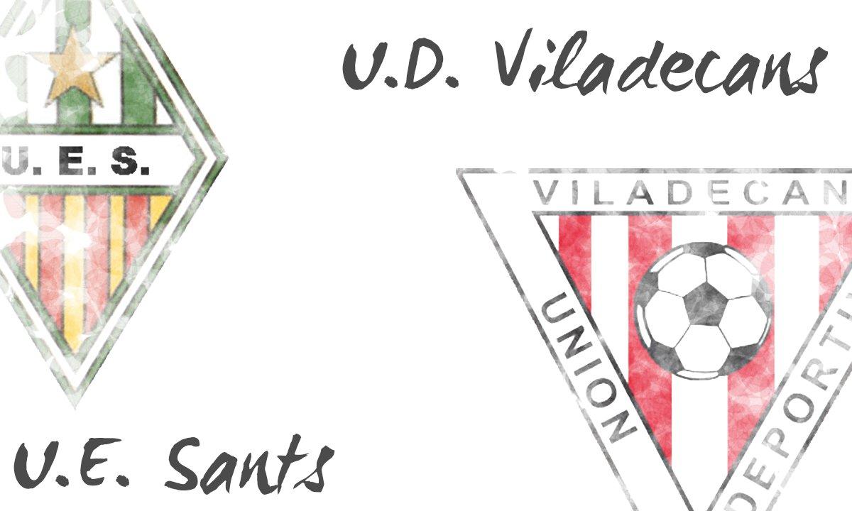 Viladecans - Sants