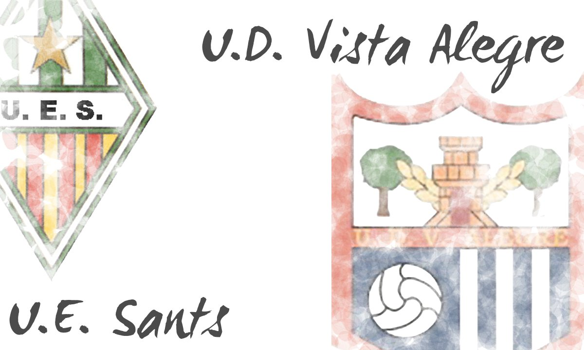 Sants - Vista Alegre